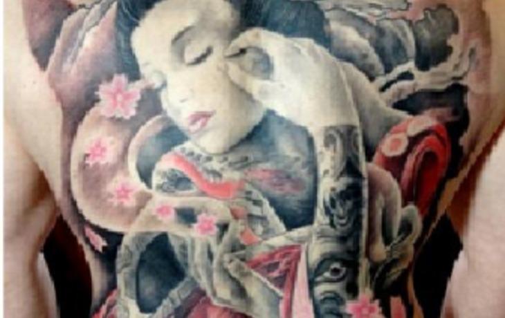 Pielęgnacja Skóry Z Tatuażem Wywiad Z Ekspertem Artykuły