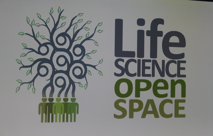 """Life Science Open Space – Kraków 2016"""