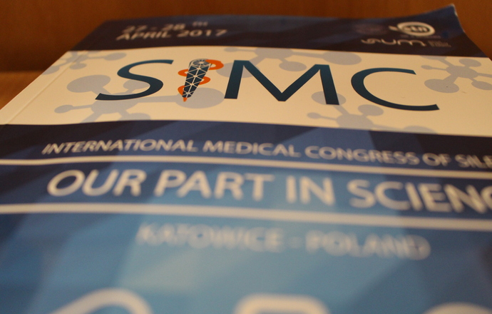 International Medical Congress of Silesia (SIMC) 2017 za nami!