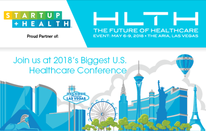 "ImpactCEE na konferencji HLTH ""The future of healthcare"""