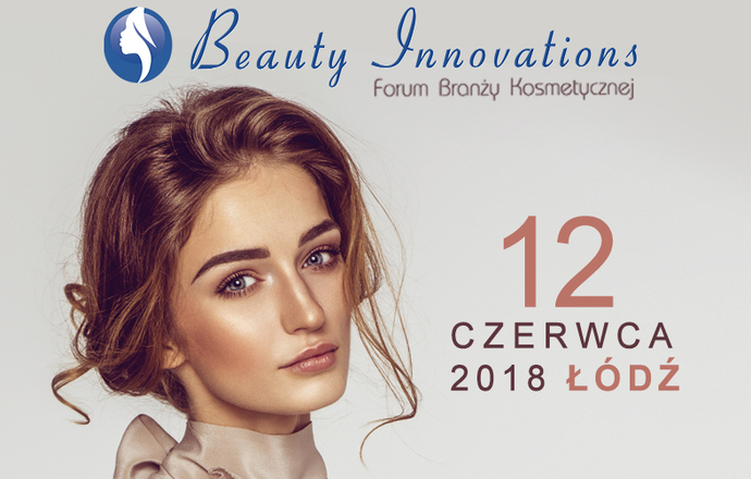 Poznaj Prelegentów Beauty Innovations 2018