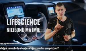 Bio-Tech Vlog #23 – LifeScience niejedno ma imię * INSIDE TRENDS *
