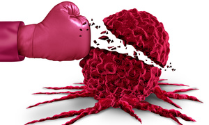 Odkryto typ komrek nowotworowych odpowiedzialny za powstawanie przerzutw