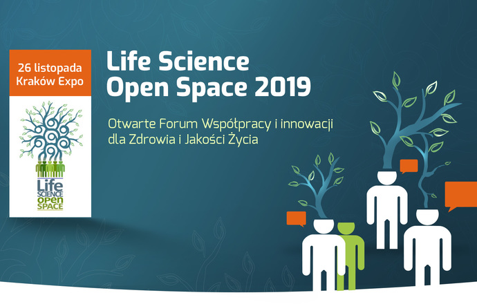 Zbliża się eksperckie Forum LIFE SCIENCE OPEN SPACE