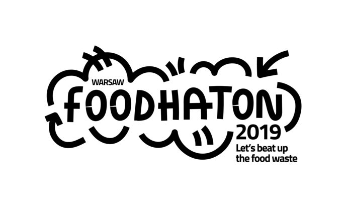 Let's beat up the food waste – Warsaw Foodhaton 2019