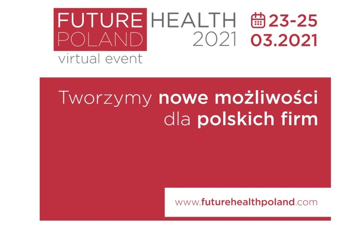 FUTURE HEALTH POLAND 2021