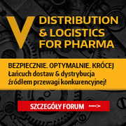 V DISTRIBUTION & LOGISTICS FOR PHARMA