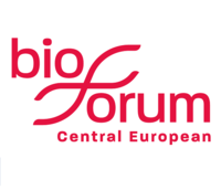 For show action logo bioforum