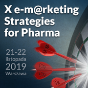 X e-m@rketing Strategies for Pharma
