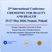 Chemistry for beauty and health