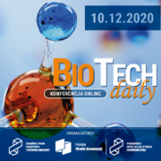 BioTech Daily 2020 online